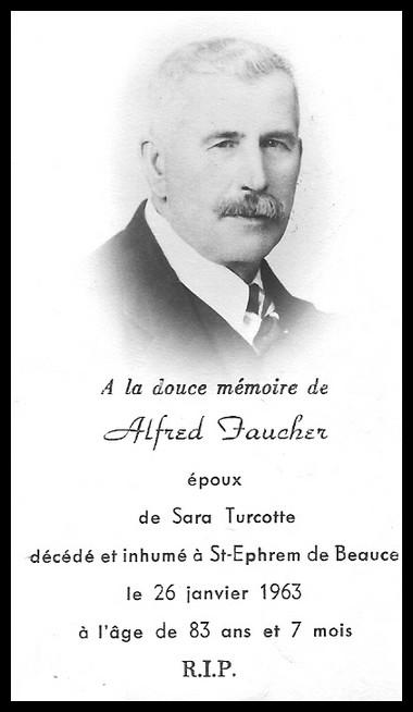 Resultado de imagem para Alfred Faucher,
